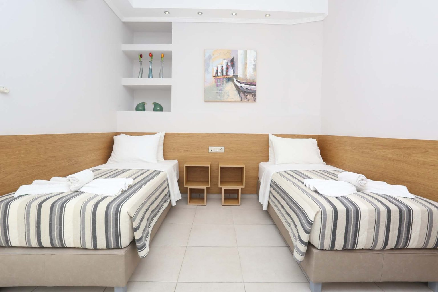 Superior Double (Twin Beds) 2