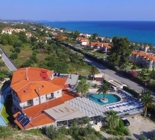 Anna Maria Hotel 85