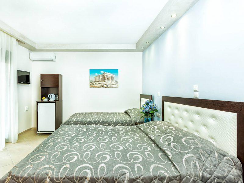 Triple Room GV - 008