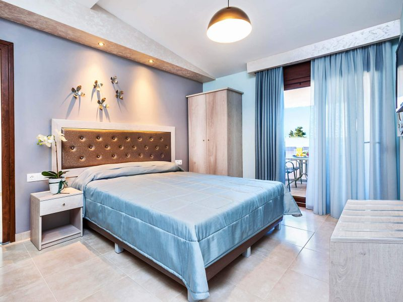 Two Bedroom Family Suite Sea View - 2017_032